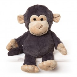 All Creatures Kokomo The Chimpanzee Large 25cm Plush Soft Toy