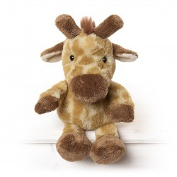 All Creatures Emmy The Giraffe Medium 20cm Plush Soft Toy
