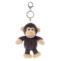 All Creatures Kokomo The Chimpanzee Keyring and Bag Charm