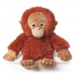 All Creatures Maximus The Orangutan Large 25cm Plush Soft Toy