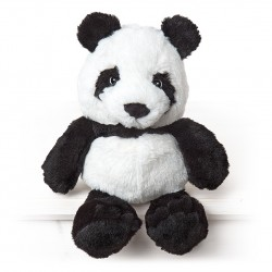 All Creatures Kimi The Panda Medium 20cm Plush Soft Toy