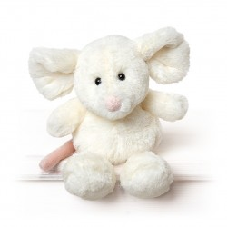 All Creatures Taffy The Mouse Medium 20cm Plush Soft Toy