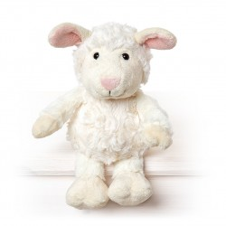 All Creatures Tilly The Sheep Medium 20cm Plush Soft Toy