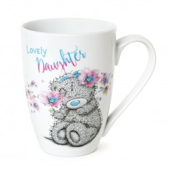 Me to You Mug in Box for a Lovely Daughter