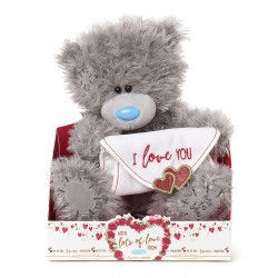 "9"" I Love You Letter Envelope Me to You Tatty Teddy Bear Valentines Day Gift"