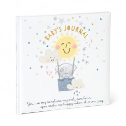 Me to You Tiny Tatty Teddy Bear Baby Journal Keepsake Record Book