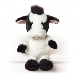 All Creatures Camilla The Cow Medium Soft Toy
