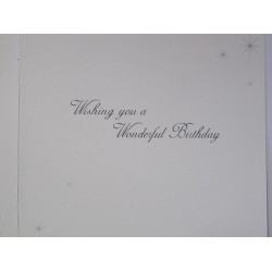 Have a Strictly Fabulous 21st Happy Birthday Card