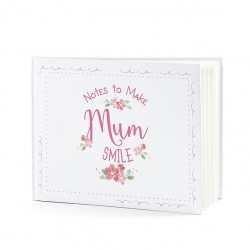 Me to You Post It sticky Notes Booklet for Mum