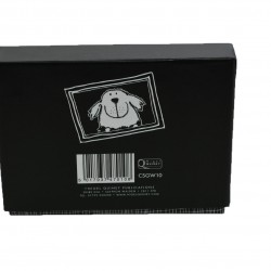 Nigel Quiney Stationery Small Puppy Dogs Pull Out Note Tray (CSGW10)