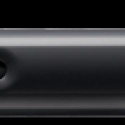 LAMY AL-star BLACK Aluminium Body Fountain Pen - Premium Gift Boxed Edition