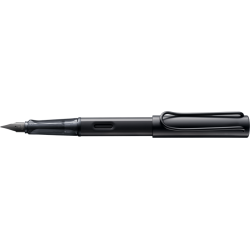 LAMY AL-star BLACK Aluminium Body Fountain Pen - Premium Gift Boxed Edition