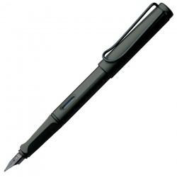 LAMY Safari UMBRA Charcoal Fountain Pen