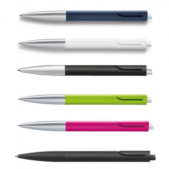 LAMY Noto Ballpoint Pen in 6 Colour Options