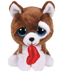 Ty Smootches 24cm Beanie Boos Soft Toy