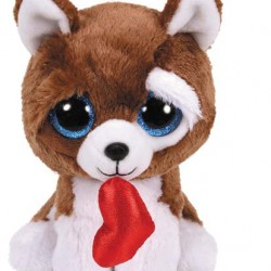 Ty Smootches 24cm Beanie Boos Soft Toy