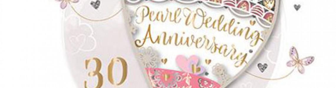 30th Pearl