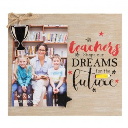 Widdop Thank You Teacher Magnetic Frame
