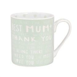 Best Mum Messages Of Love Mug