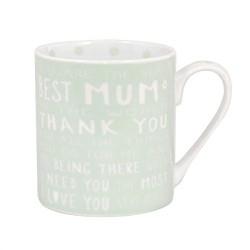 Best Mum Messages Of Love Mug