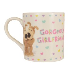 Boofle Gorgeous Girlfriend Ceramic Mug with Gift Box