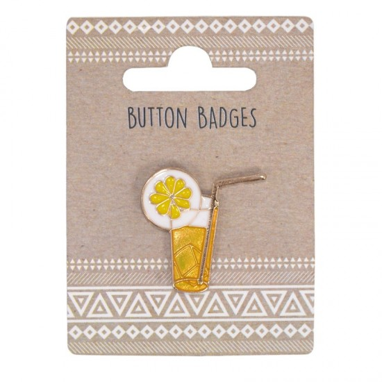 Xpressions Novelty Button Pin Badge
