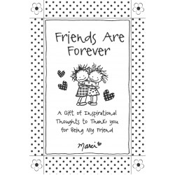 A Daybook Friends Are Forever by Marci - Blue Mountain Arts