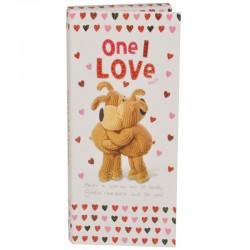 Boofle One I Love Chocolate