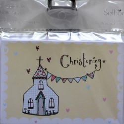 Church Christening Invites