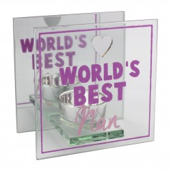 Worlds Best Nan T-Lite